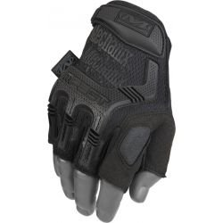 Mechanix Mechanix Mitts M-Pact Black AC-MX830104 Guanti e muffole