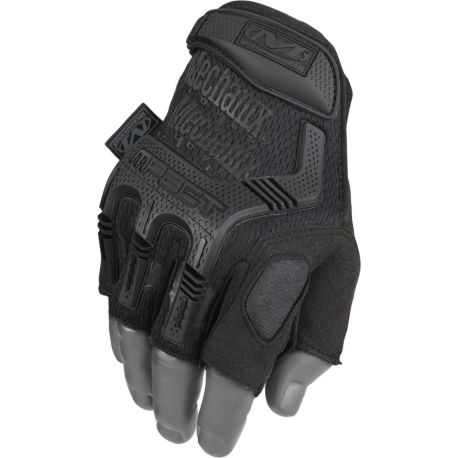 Mechanix Mechanix Mitaines M-Pact Noir AC-MX830104 Gants & Mitaines