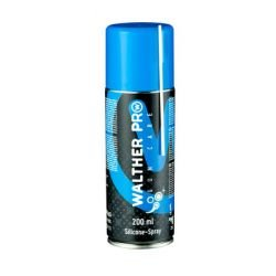 Walther Pro Spray Silicone 200ml