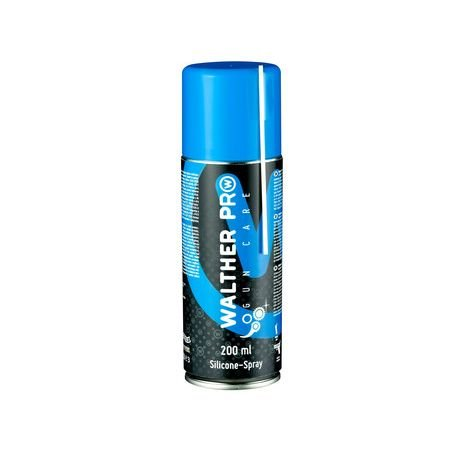 Walther Pro Gun Care Spray Silicone 200ml