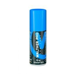 Spray Silicone Pro Gun Care 50ml (Walther 32058) AC-DM32058 Consommables