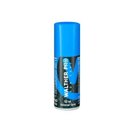 Walther Pro Gun Care Spray Silicone 50ml