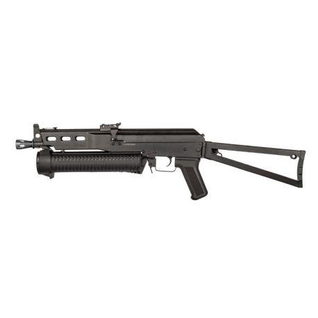 S&T PP-19 Bizon-2 Full Metal