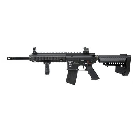replique-Bolt HK416 DEVGRU Blowback -airsoft-RE-BOB4DEVGRUBEXTB