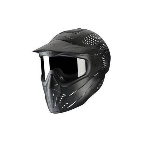 Masque Integral Ecran Simple Noir (JT Elite) AC-MAS7205 Equipements