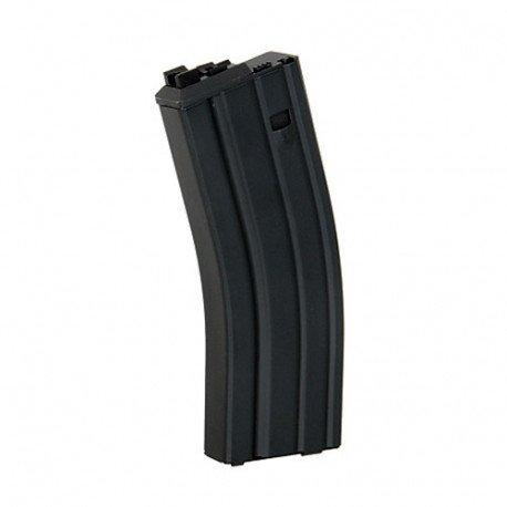 WE Chargeur Gaz GBBR M4 Noir (WE) AC-WEGR0109MB Chargeurs