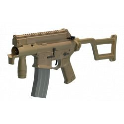 replique-Ares Amoeba M4 CCP Desert Tactical (AM-002 DE) -airsoft-RE-ARAM002DE