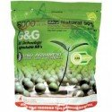 Bag 0.20g Bio 5000 Balls (G & G)