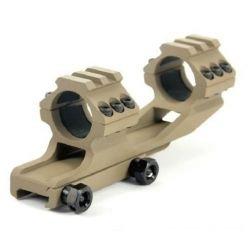 Emerson Montage Cantilever 30mm w/ Rail Desert (Emerson) AC-EMBD9020C Anneaux de montage