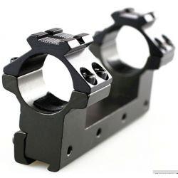 Montage GZ-3 Moyen 25mm pour Rail 11mm (Emerson)