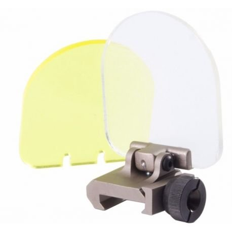 Emerson Verre Protection Point Rouge / Lunette Desert (Emerson) AC-EMBD1464A Red Dot / Point rouge