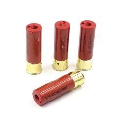 Cartouche Pompe (Pack de 4) 30 Billes - Rouge (ASG)