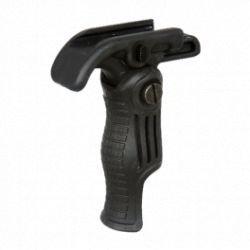 AK faltbarer schwarzer Griff (Cyma C16)