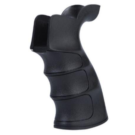 ELE G27 tactical handgrip Noire
