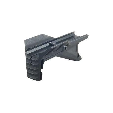 Cobra Airsoft RVG style vertical avant Grip fusil pistolet 20 mm