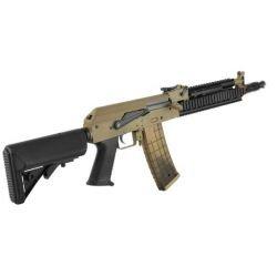 CYMA S&T AK-104 RIS Full Métal Desert (CM040I DE) RE-ST44151AVG6831 Répliques Assaut & LMG