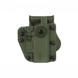 Swiss Arms Holster Adapt-X CQC Battle Grey