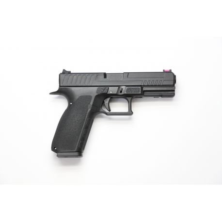 KJ Works G17 Custom Type-A Co2 Noir (KP13)
