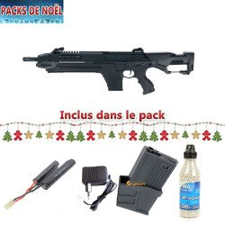 Pack de Noel CSI XR-5 Advanced Battle Evolved S.T.A.R Désert RE-PKCSIFG1506B Les Sélections de Noel
