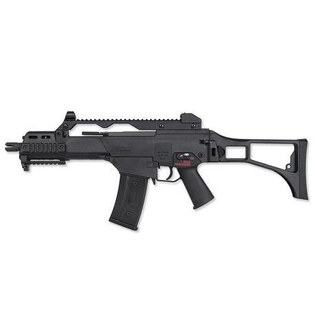 replique-H&K G36C Fibre & Blowback (Ares / Umarex) -airsoft-RE-UM25748