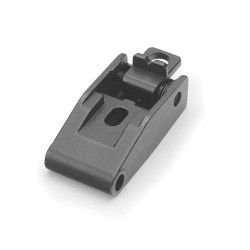 G&G Steel Rear Sight For UMG / G-03-076