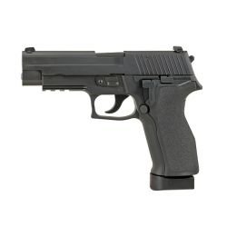 P226-E2 Co2 Blowback Metal (KJ Works)