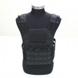 Gilet JPC Black (S & T 44167)