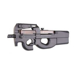 replique-SMG P90 TR AEG 0,5 Joule (Well D90F) -airsoft-RE-WLD90F
