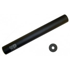 King Arms Silencieux LW 335mm (King Arms) AC-KASIL04 Accessoires