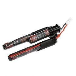 ICS 9.6V 2000mAh Custom Crane Stock Battery