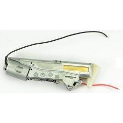 Caja de engranajes AEP G18 completa con motor (Cyma CM09)
