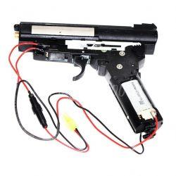 Gearbox Complete AK High Torque w/ Moteur Avant (Cyma)