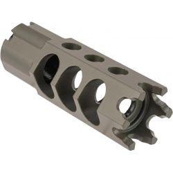 Cyma C215 DTK-1 Muzzle Brake for AK Series Airsoft Rifles