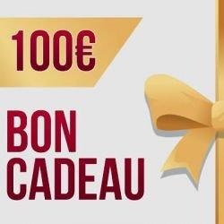 Gift voucher 100 €