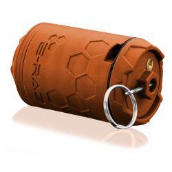 Grenade E-RAZ Impact Orange (A69361O)