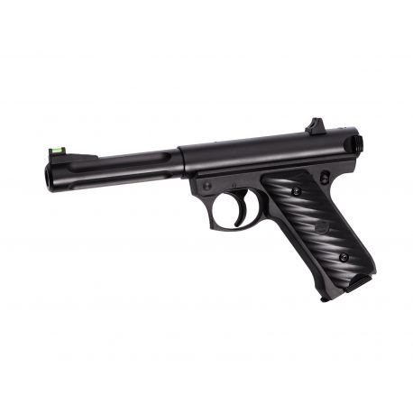 replique-Ruger MK2 Co2 Noir (ASG 17683) -airsoft-RE-KJGC0203/AS17683