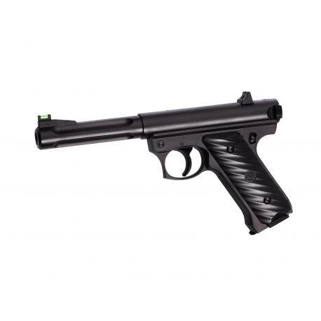 replique-Ruger MK2 Co2 Noir (ASG 17683) -airsoft-RE-KJGC0203/AS17683
