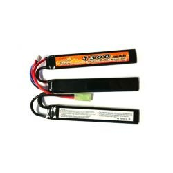 Batteria LiPo 11.1 v Triple 1300 mAh (alimentazione VB)