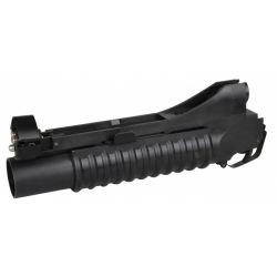 Grenade Lance 40mm M203 Short Black (S & T)