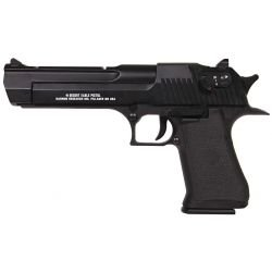 replique-Desert Eagle 50.AE Métal Blowback Full Auto (Swiss Arms 090505) -airsoft-RE-CB090505