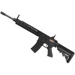 "Cyma M4 UX Modulable 11"" Noir"