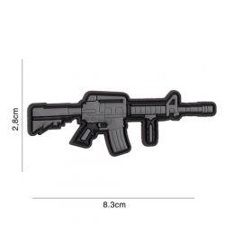 Patch 3D PVC M4/AR-15 (101 Inc)