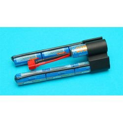 Batterie NiMh 8,4v Crosse Crâne 2300mAh (G&P 431)