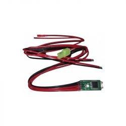 Mosfet Gearbox V2 Câblage avant (Hornbill)
