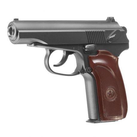 Pistolet Ressort Makarov (Galaxy G29)