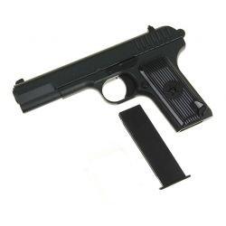 Pistolet Ressort Tokarev TT33 Metal (Galaxy G33)