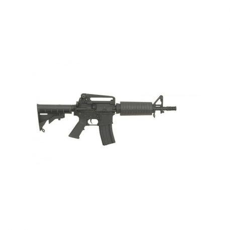 Cyma M4A1 CQB Noir CM509