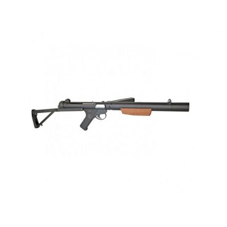 Sterling MK5 L34A1 Full Metal & Bois (S&T)