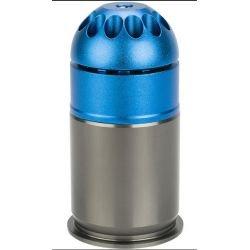 Grenade 40mm Courte 72 Billes Gaz (Cyma M61E)