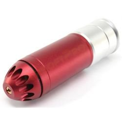 Grenade 40mm Longue 168 Billes Gaz (Cyma M61H)